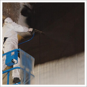 coating composthallen