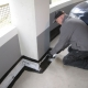 garage waterdicht maken