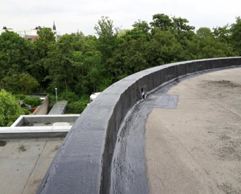 vloeibaar-rubber-dakbedekking