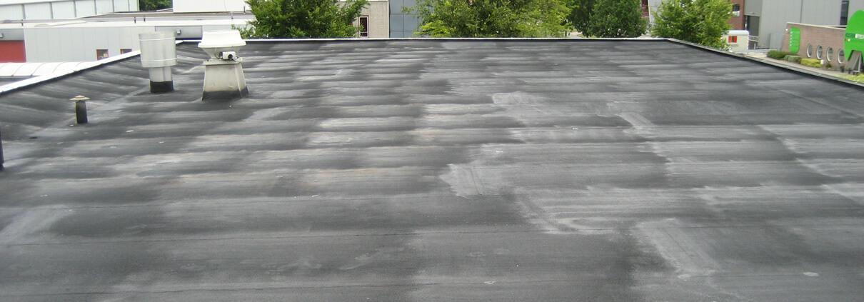 Liquid roof sealant