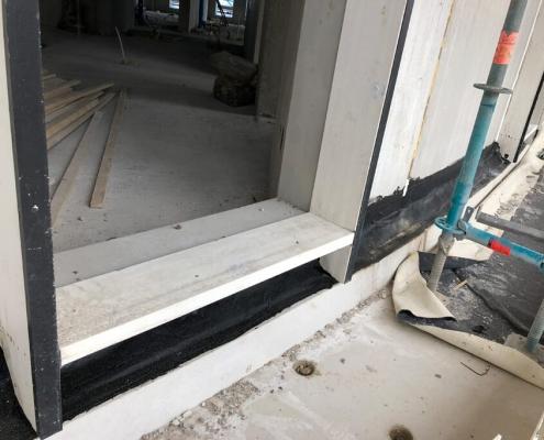 Air tight Construction