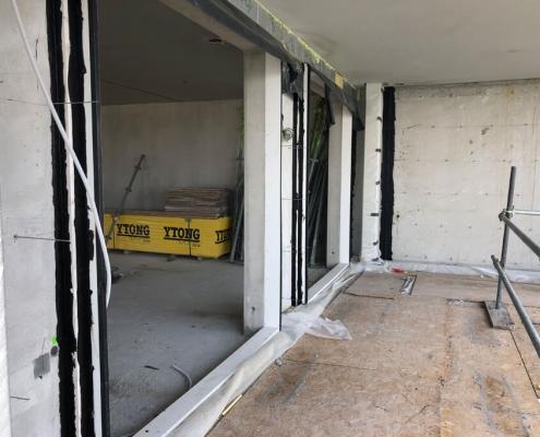 Airtight Constructions