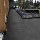 Terrace waterproofing